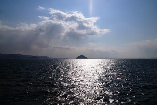ざっつ、瀬戸内の島。