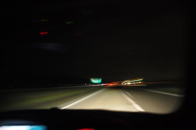 新潟に辿り着いたのは夜でした。