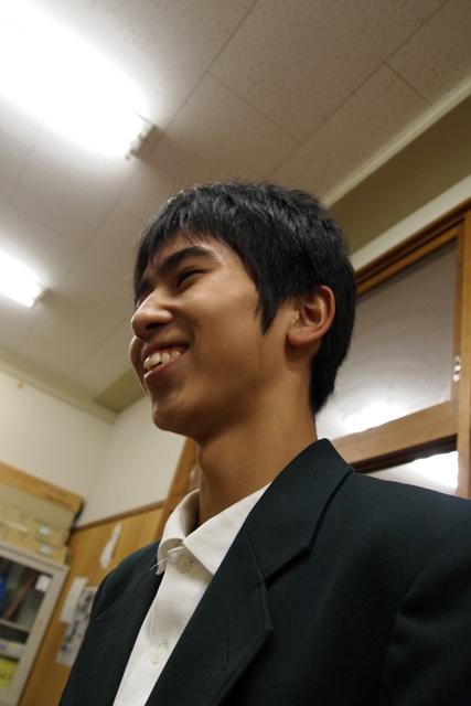 コウヘイ。君は九州の男だ。誇らしいぜ。