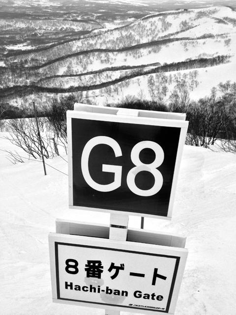 昨日のG1とG2は本当に素晴らしかったのだが。