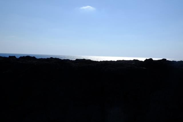 どうして果てはが好きなんだろう? これは日本の南の果て。きっと近いうちに再訪することになるだろう。