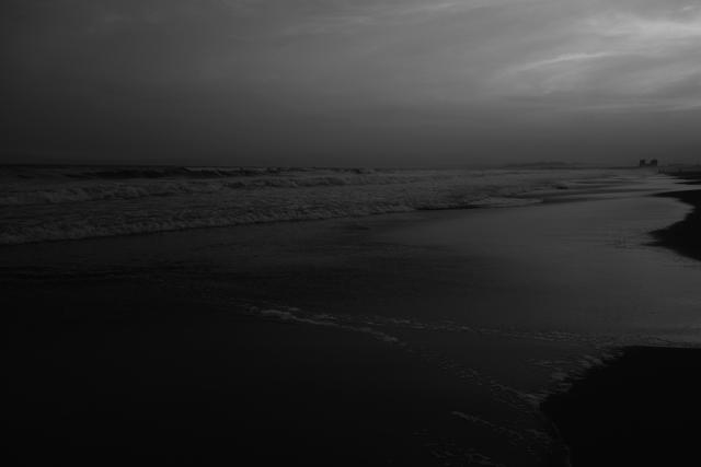海はいいよ。