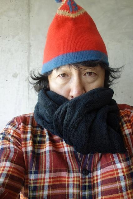 トンガリ帽ブームあるネ!今年一年、声援ありがとう!