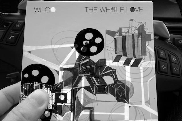 その2。WILCOはいつだって素晴らしい。
