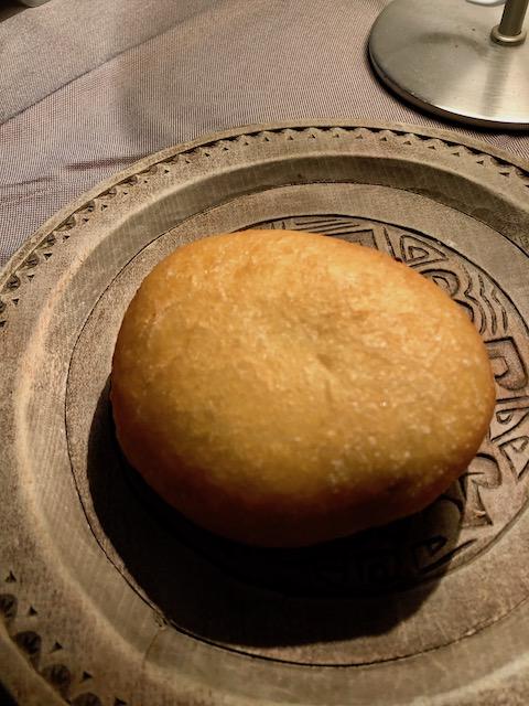 おかんに作ってもらったピロシキ。なぜかロシア料理が母の味です。